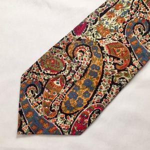 Vintage Liberty of London Tana Lawn Tie
